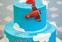 Cake - Planes, Trains & Automobiles / by Natoya Ridgeway