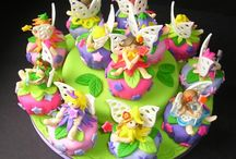 cakes and cupcakes / by Lisa Brown-Perez