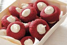 Cookies / food, desserts