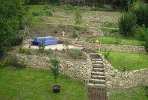 hang im Garten