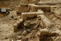Arqueología - Jericó - Israel