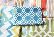 Fabric / by Carissa from {Carissa Miss}