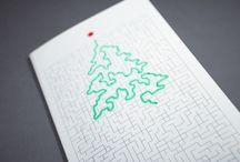 Christmas - Graphic Design