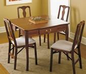 Folding/Collapsable/Expandable Furniture, Etc.
