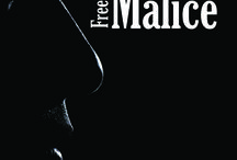 Free of Malice - book reviews / Mentions of Free of Malice in the press and on blogs! #freeofmalice