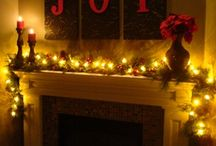 Christmas Decor / by Sandi Martin