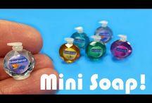 Miniatures DIY