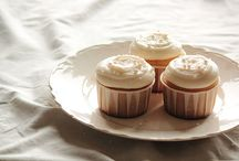 cakes and cupcakes / by double thyme
