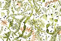 patterns / pretty prints