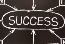 Success is Not a Secret / Articles and inspiration for living a successful, abundant and productive life! #Success #Secret #Abundance #Productivity
