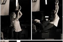 Fitness Photography Inspiration / by Kristi Bonney