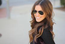 Hair! / by Allison Mann