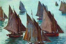 Aquatic Images, Nautical Art