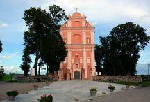 Sanktuarium Maryjne w Skrzatuszu
