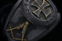 Rings Masonic