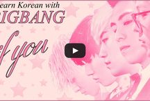 Learn Korean Language with K-Pop + OST Lyrics / ★ word by word explanation + pronunciation guide ★ ★ vocabulary + grammar points ★
