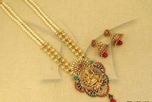 Temple Pendant Sets | Temple Jewellery / Temple Jewellery |Temple Jewellery Online |Temple Jewellery Collection|Imitation Temple Jewellery | Temple Jewellery Pendant|Temple Art Jewellery | Temple Pendant Necklace www.manekratna.com
