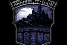Arkham azylum