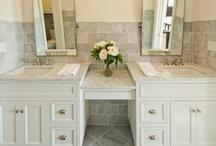 Bathroom renovation / by Constance Conley