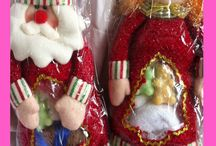 CHRISTMAS GIFTS FOR ALL :) / CHRISTMAS GIFTS !!!!