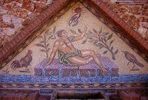 mosaic/micromosaic