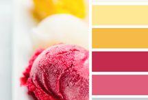palettes i like