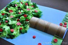 maternelle arts plastiques loisirs créatifs
