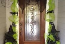 Halloween Decor / by Christy Helton