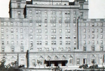 The Westin Nova Scotian History / The Westin Nova Scotian is one of the original railway hotels in Canada. Located in the heart of downtown Halifax, the Nova Scotian has strong ties to the history of our seaport city.