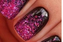 nails / by ella .
