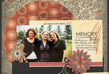 remembrance scrapbooking