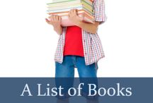 Read Alouds and Such / Books to read together, Living Books and more!