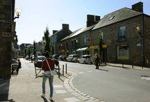 Saint-Brice-en-Coglès / Saint-Brice-en-Coglès, village étape, situé sur l'A 84, Sortie 30, Bretagne, Ille-et-Vilaine. À proximité du Mont-Saint-Michel, Saint-Brice-en-Coglès vous propose un large choix de commerces et de services. Ne manquez pas cette étape sur la route de vos vacances.