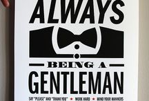 Perfect Gent