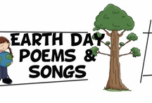 Earth Day in the Classroom / by Leisha Shigenaga