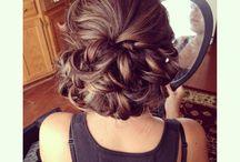 Irene hair