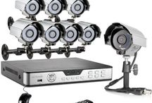 Electronics - Surveillance Video Equipment