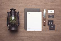 Print / Branding / Packaging