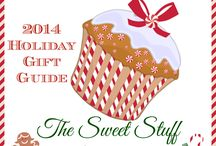 Christmas Gift Guide 2014 / #ChristmasMDR14 Check out our gifts for the whole family on Mom Does Reviews / by Mom Does Reviews