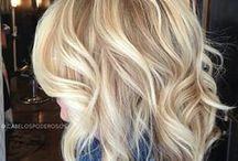 Favoritt hårfarge