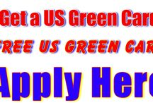 Get a US Green Card - Green Card Applications Online