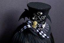 sombreros de copa