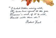 fall(ing)