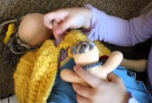 MamAmor Videos / Videos about MamAmor dolls