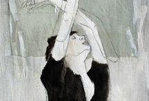disegni e pitture