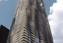Chicago Architecture / The built environment of Chicago / by Consortia