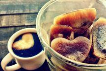 Coffee Recipes / The secret ingredient...coffee.