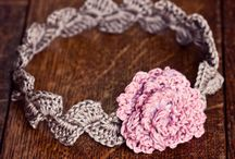 crochet tricot / by Christiane Czr