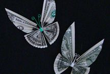 Origami incrível  / Arte