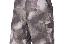 kurze Hosen, Shorts, Bermudas / kurze Hosen, Shorts, Bermudas / mehr Infos auf: www.Guntia-Militaria-Shop.de